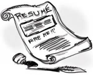 Resume cover letters supervisors